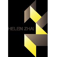 helen zhai logo